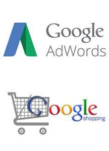 Google Adwords - Google Shopping
