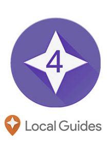 Google Local Guide NIve 4
