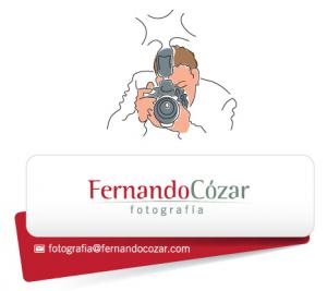 Logo Fernando Cózar Fotografo Google Trusted Certificado